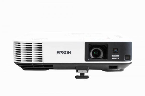"""Epson EB-2155W 300"""" Beamer 5000 Lumen, 10.000 Std., neu OVP, v. Händler"""