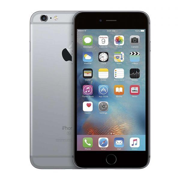 Apple iPhone 6 Plus 128GB space gray Smartphone