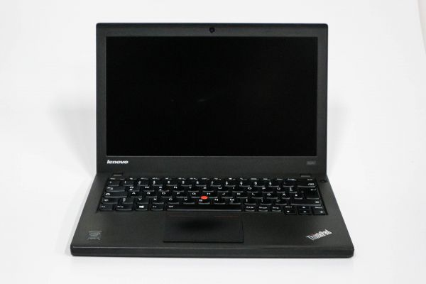 "Lenovo ThinkPad X240 i7-4600U 8GB 256GB 12,5"" WIN10 Laptop"