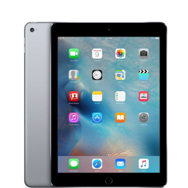 "Apple iPad Air 2 128GB 9,7"" WIFI+Cellular space gray Tablet"