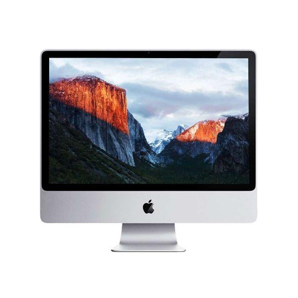 Apple iMac8,1 C2D E8135 4GB 250GB 2008 C-Ware