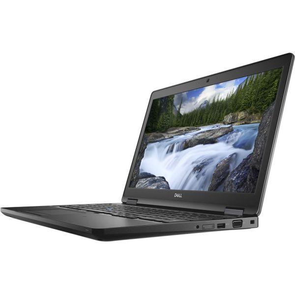 "DELL Latitude 5590 i5-8350U 8GB 256GB 15,6"" WIN10 Laptop"