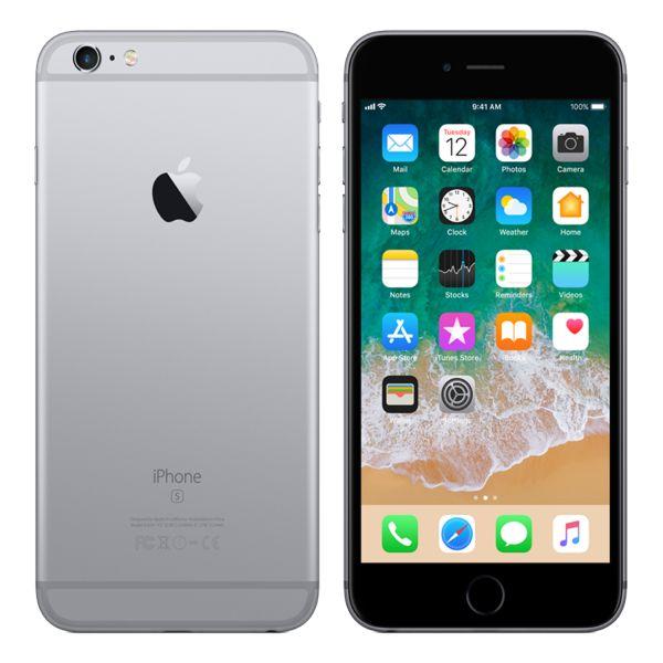 Apple iPhone 6 32GB space gray Smartphone
