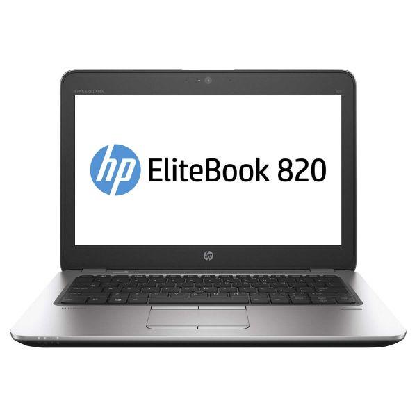 """HP EliteBook 820 G3 i5-6300U 8GB 256GB 12,5"""" WIN10 Laptop (B)"""