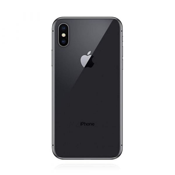 Apple iPhone X 64GB space gray Smartphone (B)