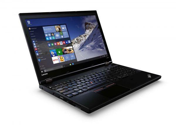 "Lenovo ThinkPad L560 i5-6300U 8GB 256GB 15,6"" WIN10 Laptop"