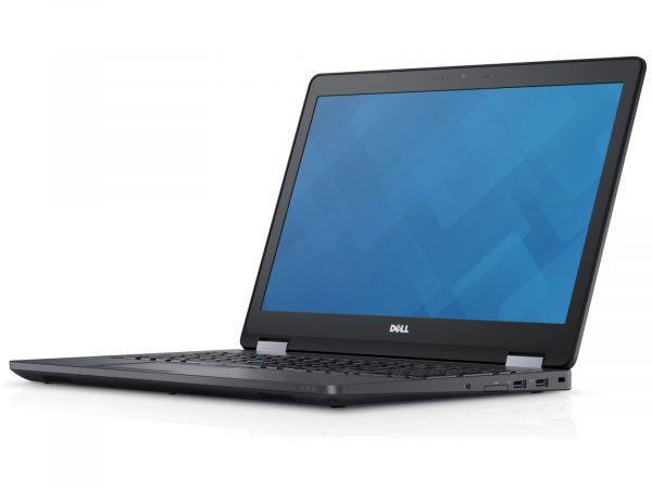 """DELL Latitude E5570 i5-6200U 8GB 128GB 15,6"""" WIN10 Laptop"""