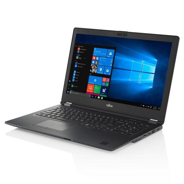 "Fujitsu LifeBook U758 i5-8350U 8GB 256GB 15,6"" WIN10 Laptop"