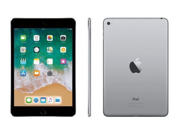 "Apple iPad mini 4 128GB 7,9"" WIFI+Cellular space gray Tablet"