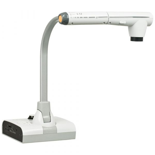 Elmo L-12 Dokumentenscanner