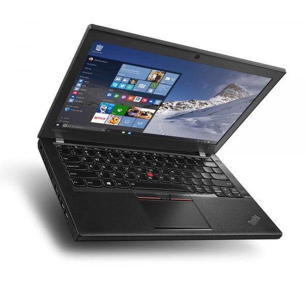 """Lenovo ThinkPad X260 i5-6200U 8GB 500GB 12,5"""" WIN10 Laptop (B)"""
