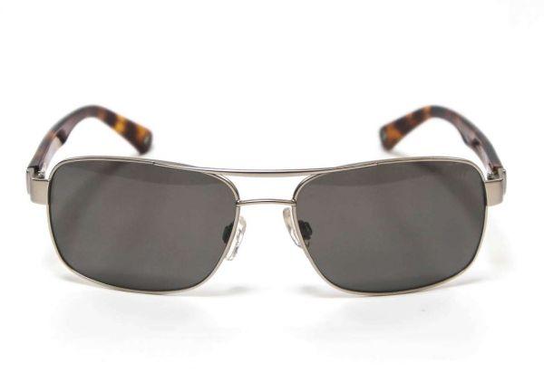 BMW Classic unisex Sonnenbrille silver-brown Sonnenbrille original BMW neu 80252344457