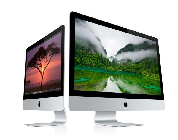 "Apple iMac13,1 i5-3330s 8GB 1TB 21,5"" All-in-One (C)"