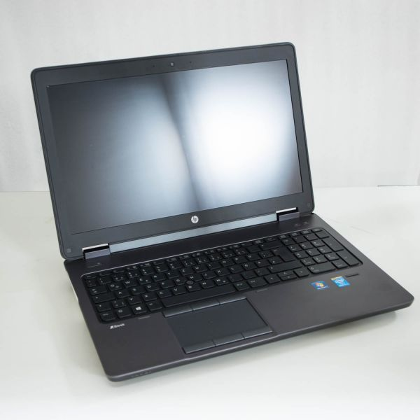 "HP Zbook 15 G1 i5-4330M 16GB 320GB 15,6"" Mobile Workstation"