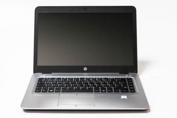 "HP EliteBook 840 G3 i5-6300U 8GB 256GB 14"" WIN10 Ultrabook QWERTZ-DE (B)"
