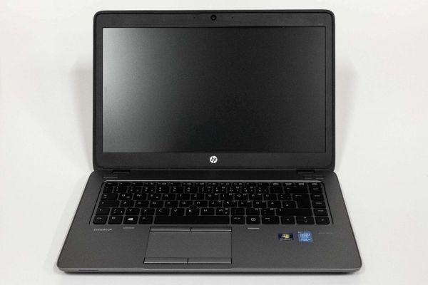 "HP EliteBook 840 G2 i5-5300U 8GB 500GB 14"" WIN10 Ultrabook (B)"