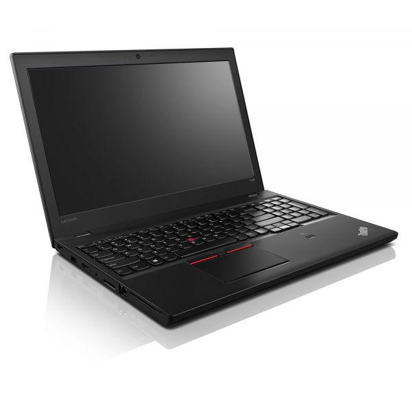 """Lenovo ThinkPad T560 i7-6600U 16GB 500GB 15,6"""" WIN10 Laptop (B)"""