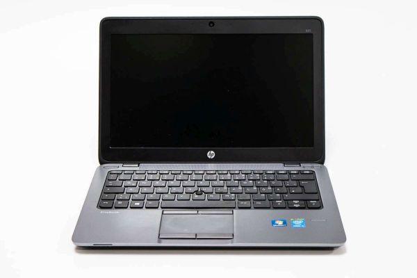 "HP EliteBook 820 G2 i5-5300U 4GB 256GB 12,5"" WIN10 Notebook"