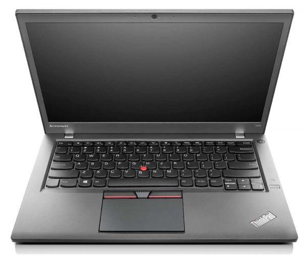 "Lenovo ThinkPad T450s i7-5600U 12GB 256GB 14"" WIN10 Laptop"