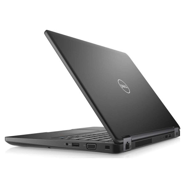 "DELL Latitude 5490 i5-8250U 8GB 256GB SSD 14"" WIN10 Laptop QWERTY(ES)"