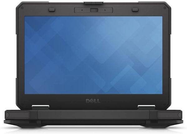 "Dell Latitude 14 Rugged (5404) i5-4310U 16GB 256GB 14"" WIN10 Laptop QWERTZ-DE"